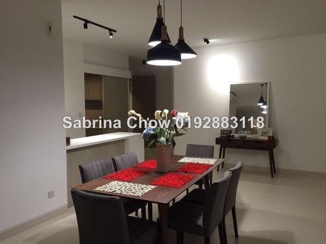 Aragreens Condominium 3 1 Bedrooms For Rent In Ara Damansara Selangor Iproperty