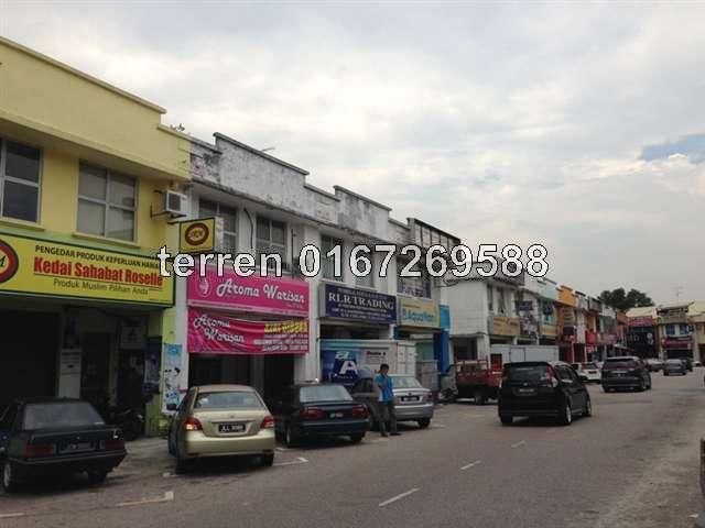 Taman Universiti, Mutiara Rini, Pulai Utama, Taman Ungku Tun Aminah, Selesa Jaya, Taman Universiti, Skudai