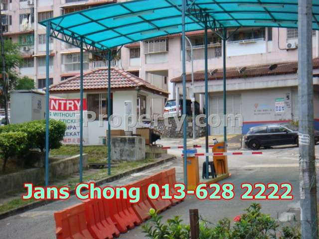 Taman Cheras, Bukit Segar, Leisure Mall, Kuala Lumpur