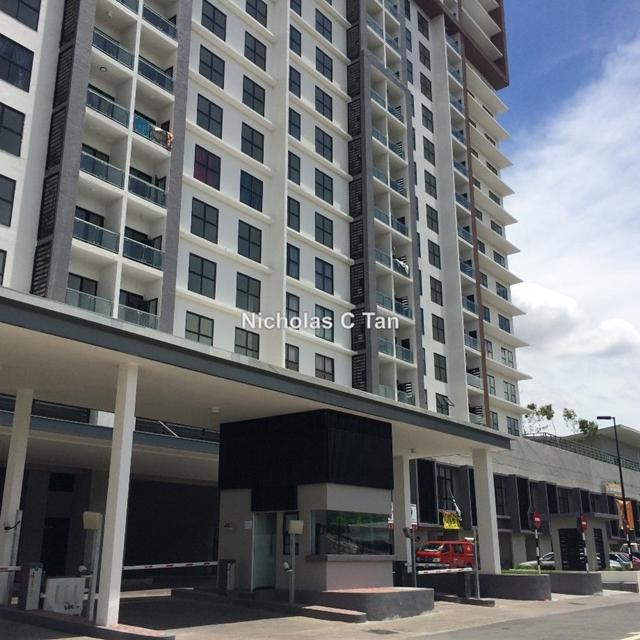 Glomac Centro Corner Service Apartment 4 Bedrooms For Rent In Petaling Jaya Selangor Iproperty
