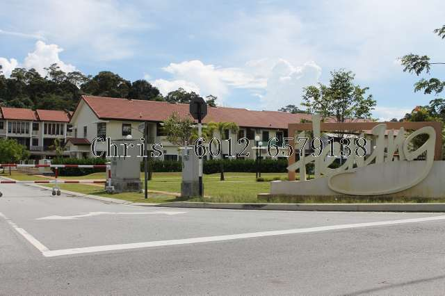 Taman Hening ( next to duet Residence)