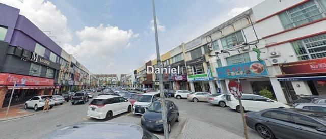 Jalan kuchai Lama, Jalan Klang Lama, OUG, Kuchai Lama