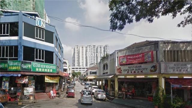 Desa parkcity, Kepong Baru, Metro Prima, Bandar Menjalara