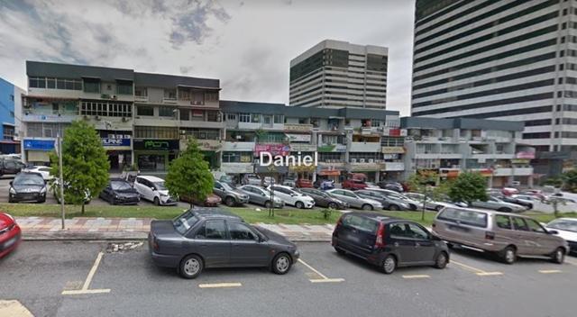 Taman Danau Desa, Jalan Desa, Jalan Desa Bakti, Jalan Klang Lama, Taman Desa
