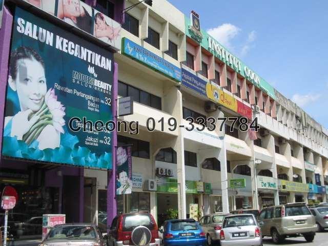 Jalan SS21/62, DamansaraUtama, Uptown, 47400, Selangor