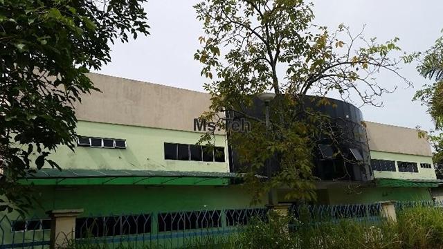 U5 Mah Sing Industrial Park, Shah Alam, U5, Mah Sing Industrial Park, Shah Alam, Shah Alam