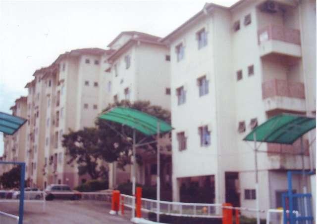 Jln Pekan Baru, Off Jln Meru, A 3-5-1, PELANGI COURT, 41050, Selangor