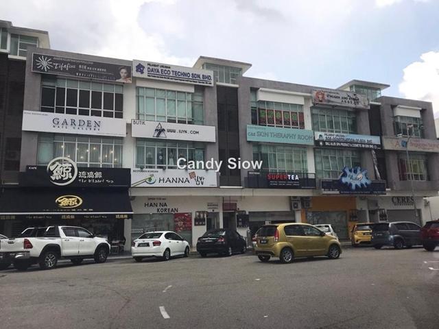 Austin Height 8, Johor Bahru