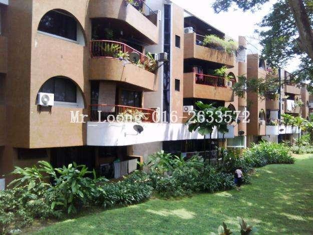 247 Jln Limau Purut, Lorong Maarof, 59100 Bangsar, Bangsar, 59100, Kuala Lumpur