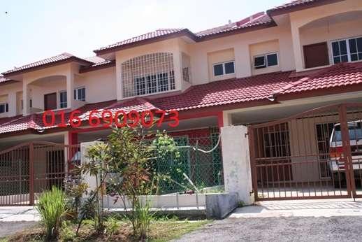 serendah utama, ulu yam, rawang, Selangor