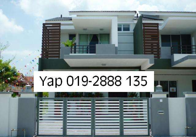 Section 9, Putra Indah, 47650, Selangor