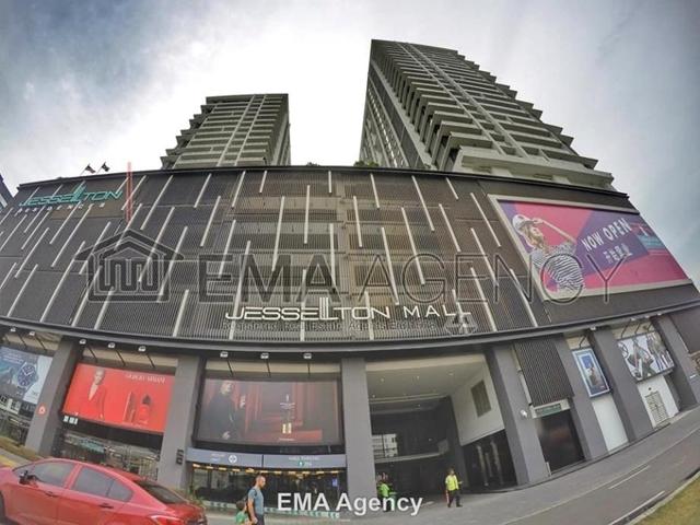 Jesselton Mall, Kota Kinabalu