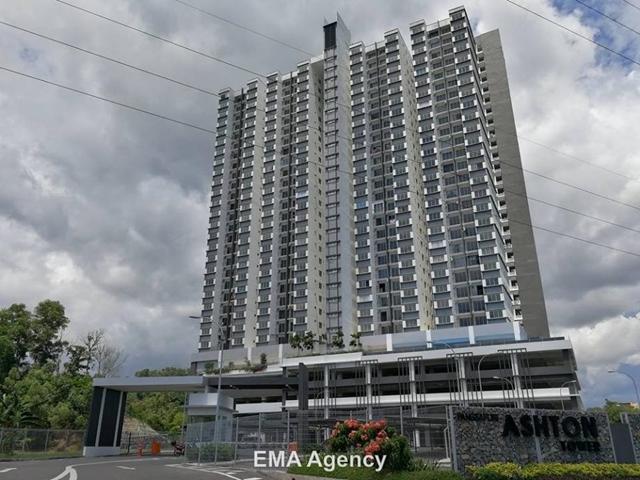Ashton Tower, Kota Kinabalu