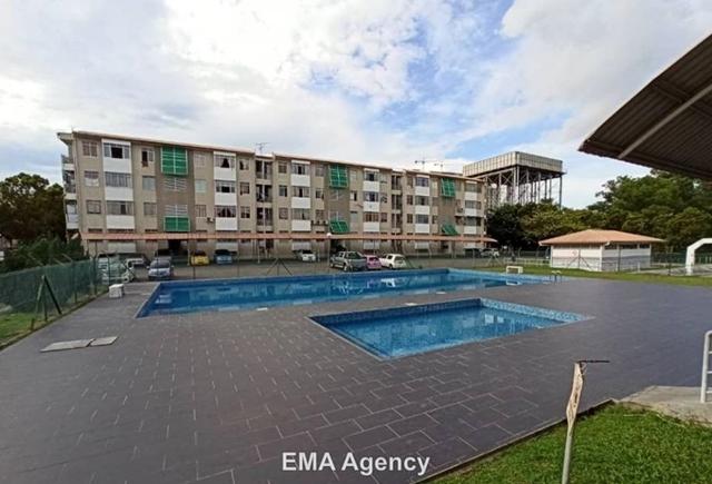 University Apartment Phase 1, Kota Kinabalu