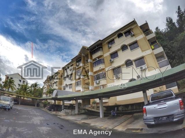Likas Court, Kota Kinabalu