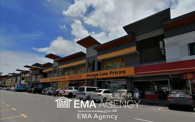 Benoni Commercial Centre Ph2, Papar, Kota Kinabalu