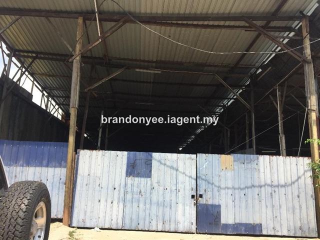 Taman balakong jaya factory, Balakong