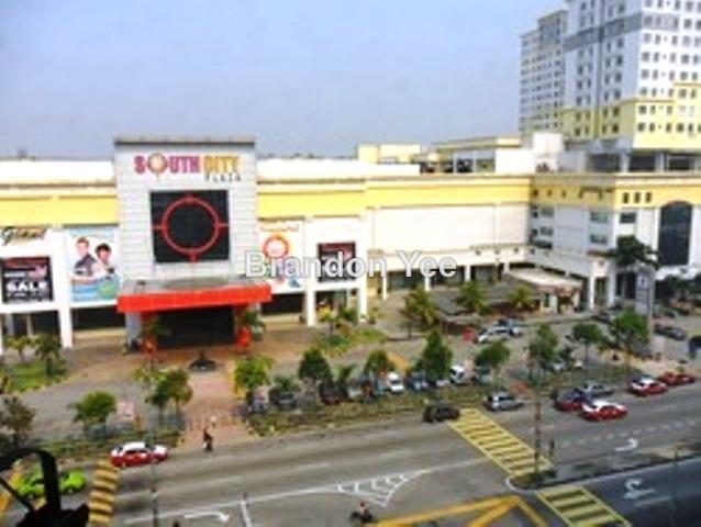 The Academia @ South City Plaza, Seri Kembangan