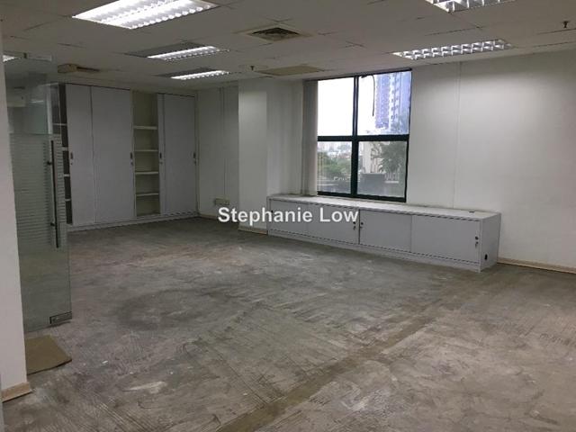 Megan Avenue 1, Kuala Lumpur, KL City