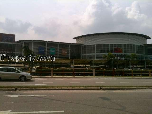 Jalan Indah 15/, Nusajaya , 81200, Johor