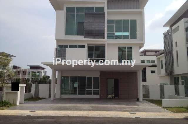 Putrajaya, Cyber 1, Garden Residence, Garden Residence, Cyberjaya, puchong, Putrajaya