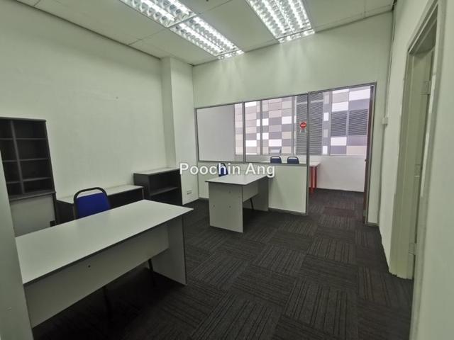 Wisma Central, Jalan Ampang, KLCC