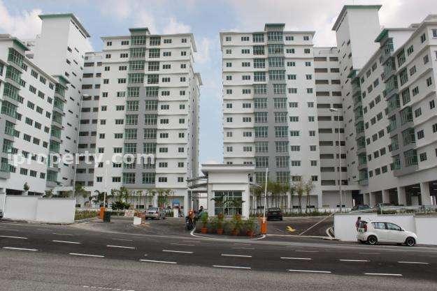 Jalan Kinrara 5b, Bandar Kinrara 5B, Bandar Kinrara, 47180, Selangor
