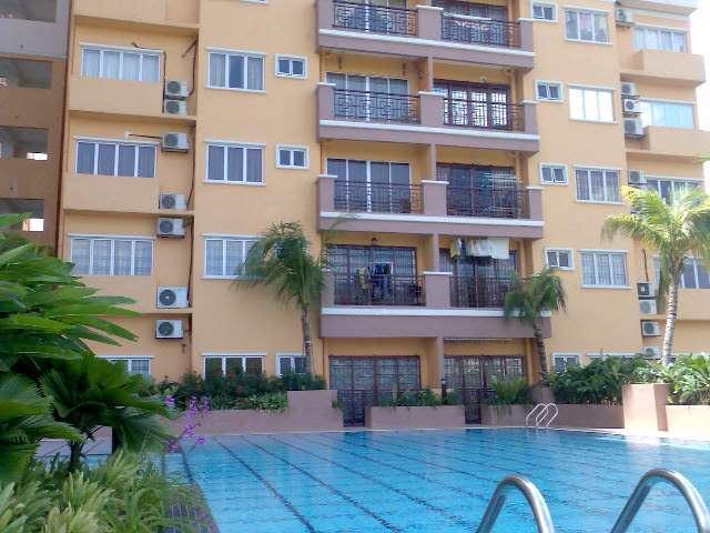 Suria Damansara Condo Corner Condominium 2 Bedrooms For Rent In Petaling Jaya Selangor Iproperty