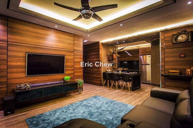 Condominium For Sale In Ascotte Boulevard Semenyih For Rm 336 000 By Eric Chew