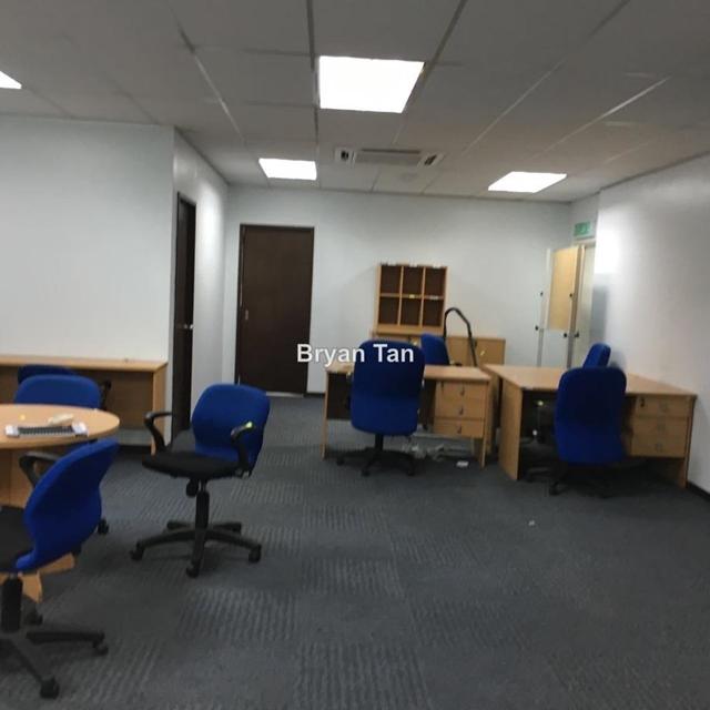 wangsa delima 6 office 1st floor 30x80, Wangsa Maju