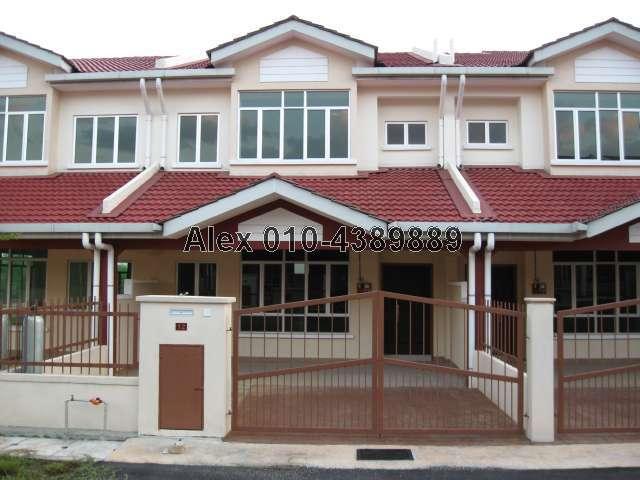 Taman Puchong Utama, Puchong Utama, Puchong, Taman Puchong Utama Maple, 47140, Selangor