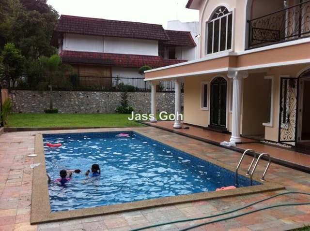 Taman Hill View Ampang Bungalow 5 1 Bedrooms For Rent Iproperty