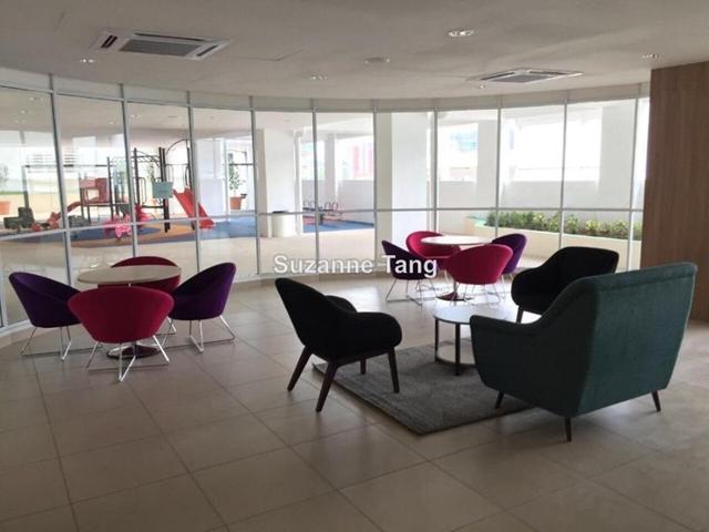 Medalla @ Oasis Corporate Park, Ara Damansara