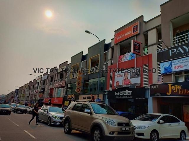 Bandar Baru Sri Petaling Ground Floor, Sri Petaling, Jalan Radin Bagus, Kuchai Lama, Sri Petaling