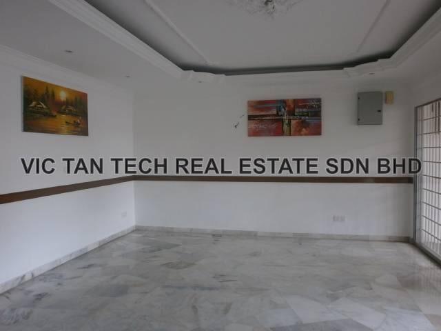 Taman Taynton, Mutiara Barat, Desa Aman, Cheras