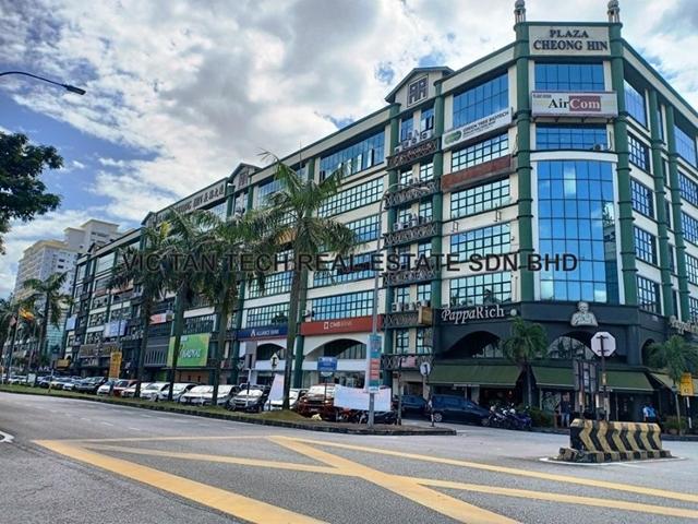 Serdang Perdana, 4 Storey, Plaza Cheong Hin, Jalan SP, Seri Kembangan