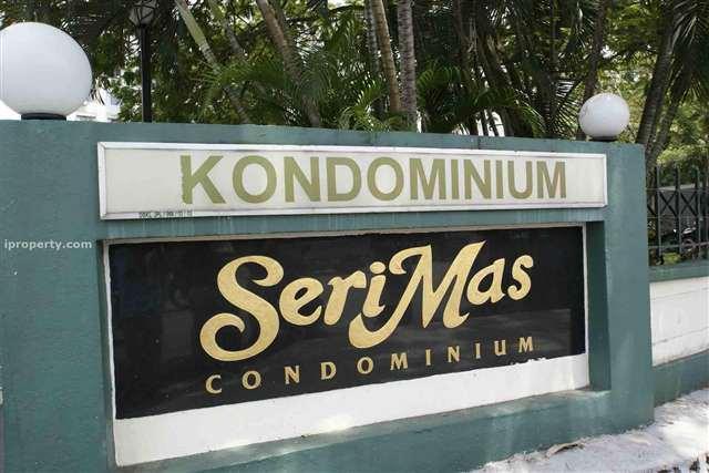 Seri Mas Condominium, Taman Ikhsan, Cheras