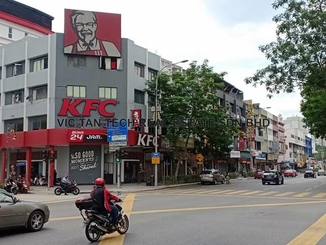 TAR, Chow Kit, KL City, Tuanku Abdul Rahman, Jalan Ipoh