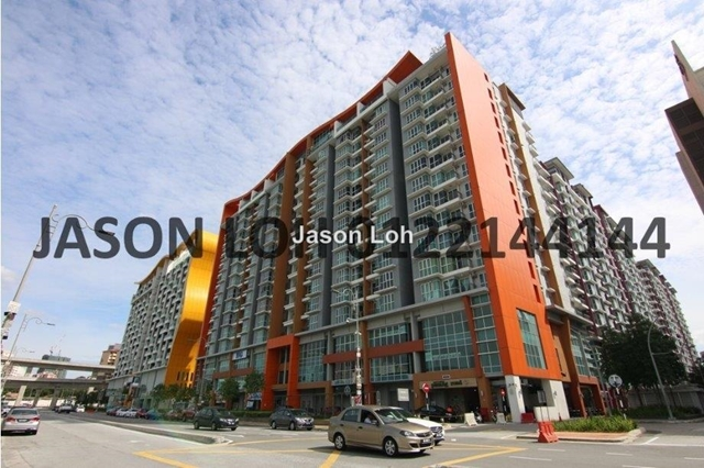 Apartment For Rent In Pacific Place Ara Damansara For Rm 1 800 By Jason Loh
