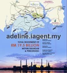 Tanjung Langsat Industrial Land, Pasir Gudang
