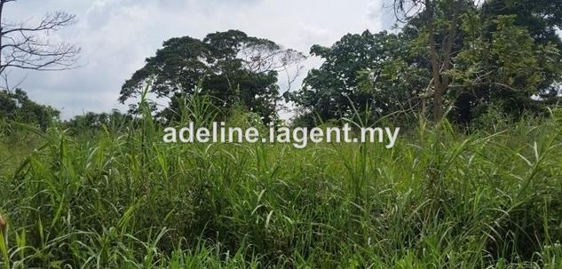 Permas Jaya Commercial Land, Permas Jaya