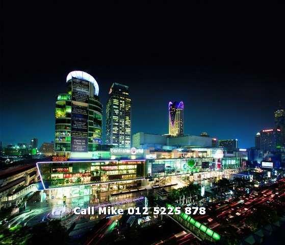 MSC Status SOHO FOR SALE in i-City, , Selangor