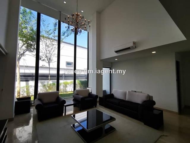 Jalan Setiakasih, Bukit Damansara, KL, Damansara Heights