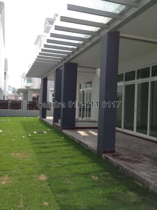 Zero Lot Bungalow For Sale In Usj Heights For Rm 2 750 000