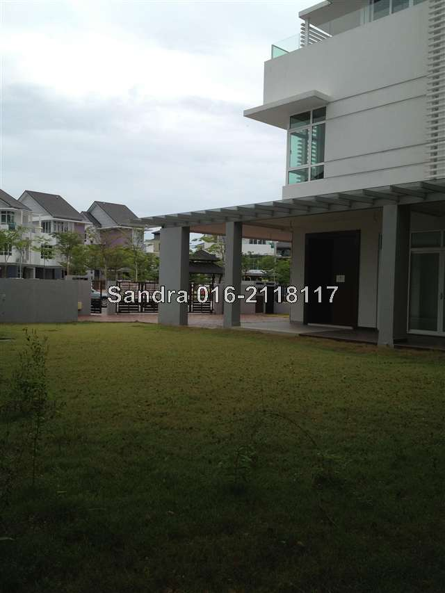 Zero Lot Bungalow For Sale In Subang Jaya For Rm 2 780 000