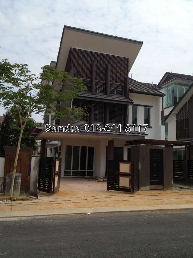 Zero Lot Bungalow For Sale In Subang Jaya For Rm 2 450 000