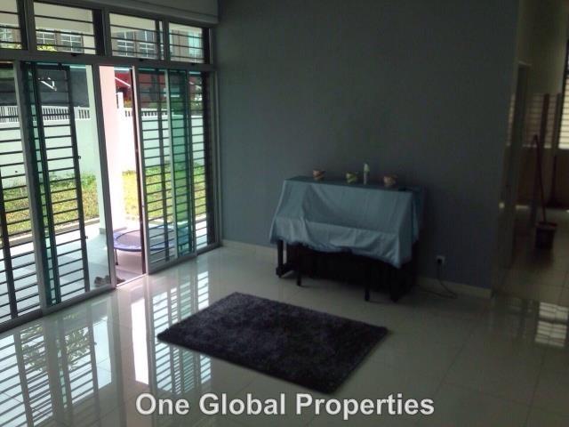 Austin Residence, Johor Bahru
