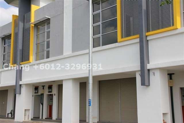 Kemuning Indah, Kemuning Utama, Shah Alam, , Selangor