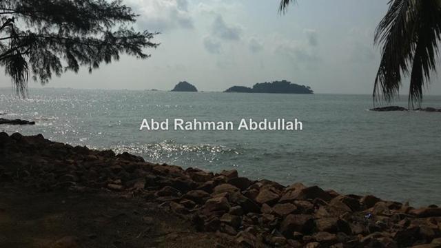 4 acre tourism land at Teluk Ramunia, Pengerang, Johor, Pengerang