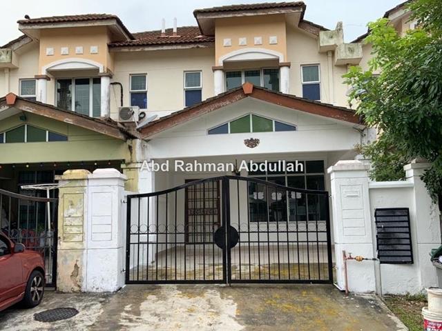 Jln Pulai Perdana, Tmn sri Pulai Perdana, Skudai